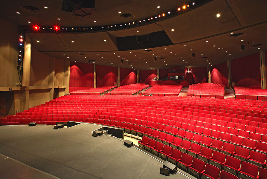 Redondo Performing Arts Center Seating 28 Pictures About