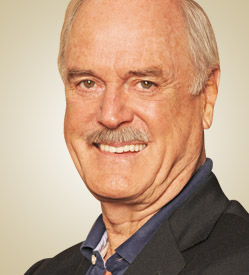 The Distinguished Speaker Series of Southern California welcomes John Cleese