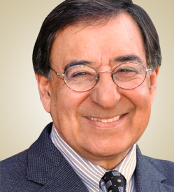 The Distinguished Speaker Series of Southern California welcomes Leon Panetta