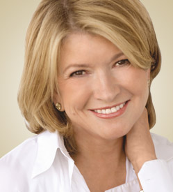 The Distinguished Speakers Series of Southern California welcomes Martha Stewart