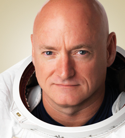 Captain Scott Kelly